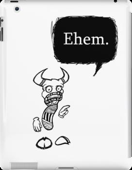 Ehem. by Thur