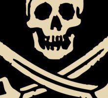 Jolly Roger - Sticker Sticker