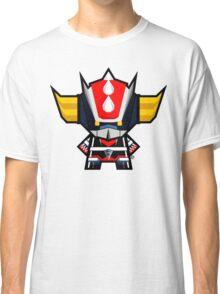 Mekkachibi Grendizer Classic T-Shirt