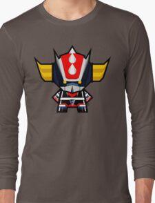 Mekkachibi Grendizer Long Sleeve T-Shirt