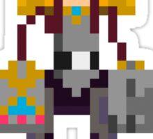 Pixel VII Sticker