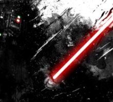 Darth Vader: Paint Sticker