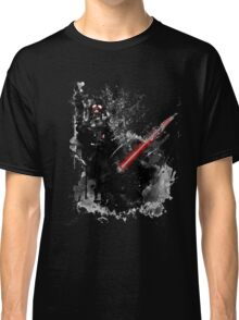 Darth Vader: Paint Classic T-Shirt