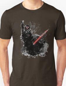 Darth Vader: Paint T-Shirt