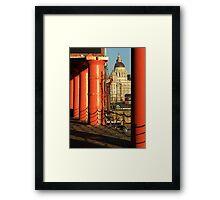 Albert Dock, Liverpool Framed Print