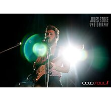 Matt Corby - The Winter Tour Photographic Print