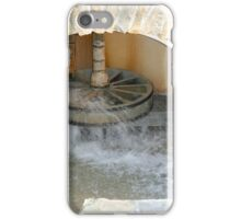 Power of Water iPhone Case/Skin