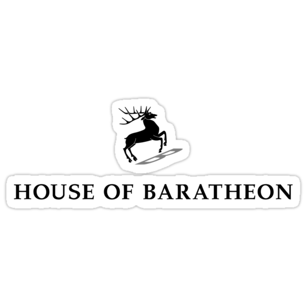 House Of Baratheon by amanoxford