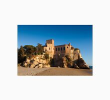 Castle of Ferragudo, Algarve, Portugal  T-Shirt