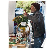 Farmers Market 2 Poster