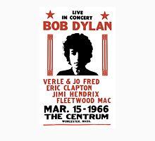 Bob Dylan 1966 Unisex T-Shirt