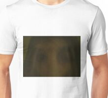 Look at the wolrd Unisex T-Shirt