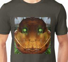 DUCK....Tree Bark genus :) Unisex T-Shirt