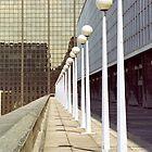 Office Buildings, Brussels by KUJO-Photo