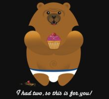 I HAD TWO... by peter chebatte