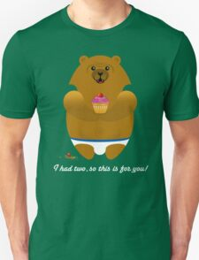 I HAD TWO... T-Shirt