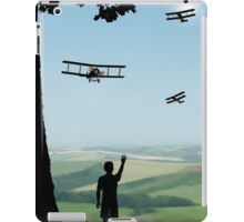 Childhood Dreams - The Flypast iPad Case/Skin