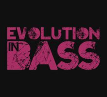 Evolution In Bass by DropBass