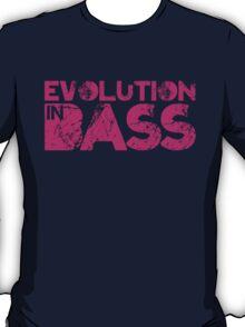 Evolution In Bass T-Shirt