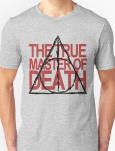 Master of Death T-Shirt