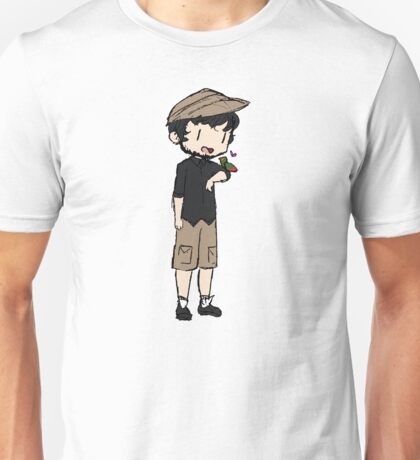 JonTron & Jacques  Unisex T-Shirt