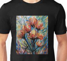 Blooms Unisex T-Shirt