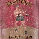 Mighty Mick's Boxing by joshjen10