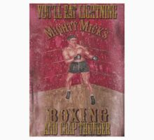 Mighty Mick's Boxing Kids Clothes