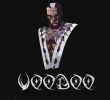 Brother Voodoo by herogear