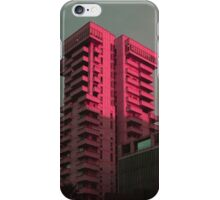 Housing Complex iPhone Case/Skin