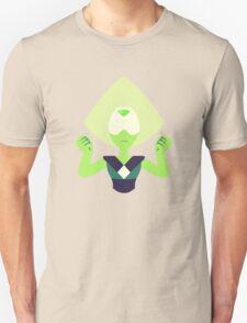 Peridot - Smol Simple Unisex T-Shirt