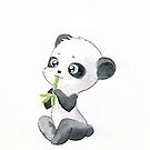 Panda by freeminds