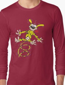 marsupilami Long Sleeve T-Shirt