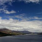 Loch Carran by janrique