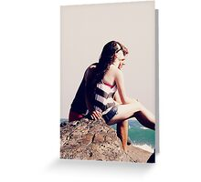LAURA SHAFER PHOTOGRAPHY #221 Greeting Card
