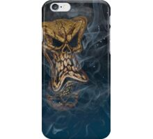 The Stuff Nightmares Are Made Of iPhone Case/Skin
