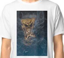 The Stuff Nightmares Are Made Of Classic T-Shirt