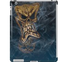 The Stuff Nightmares Are Made Of iPad Case/Skin