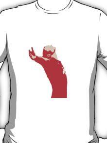 Wayne Rooney Celebration T-Shirt