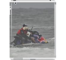 """""""Cleaning the Lens"""" iPad Case/Skin"""
