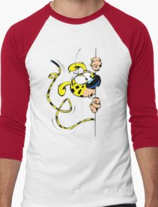 marsupilami Men's Baseball ¾ T-Shirt