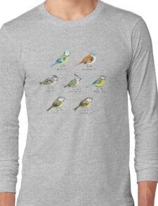 The Tit Family Long Sleeve T-Shirt