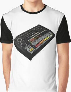 Roland TR-808 Graphic T-Shirt