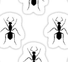 Ants Sticker