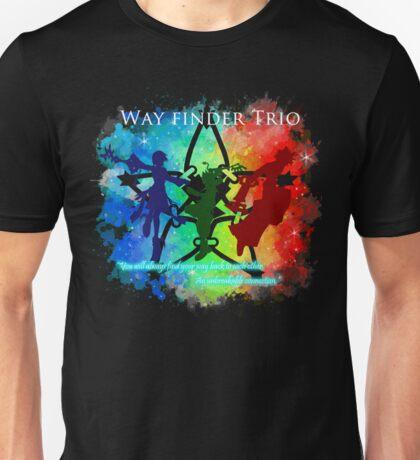 Wayfinder Trio Unisex T-Shirt