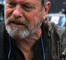 Terry Gilliam by Paul Bird