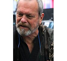 Terry Gilliam Photographic Print