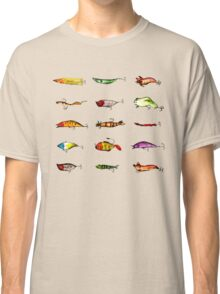 Lures Classic T-Shirt