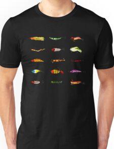Lures Unisex T-Shirt