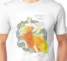 Run, Waylon, Run Unisex T-Shirt